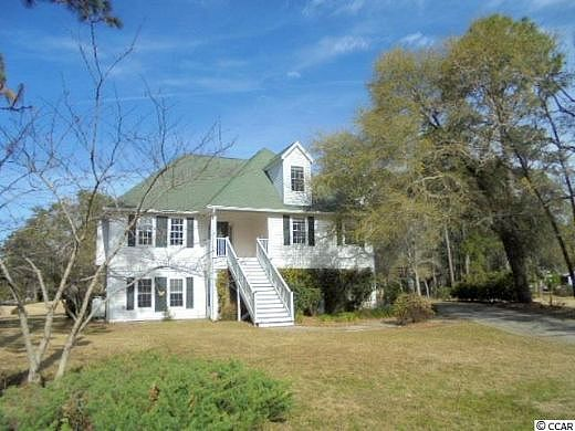 Lease to Own Home on Spicebush Pawleys Island, SC