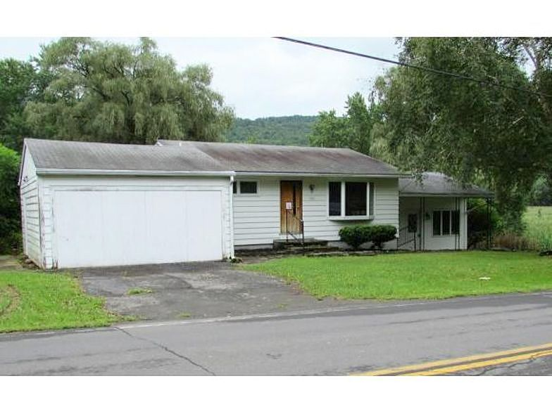 Lease to Own Home on River Nichols, NY