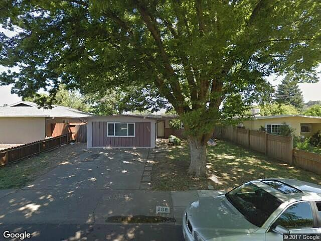 Lease to Own Home on Ironwood Vacaville, CA