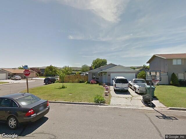Lease to Own Home on Terry Yakima, WA