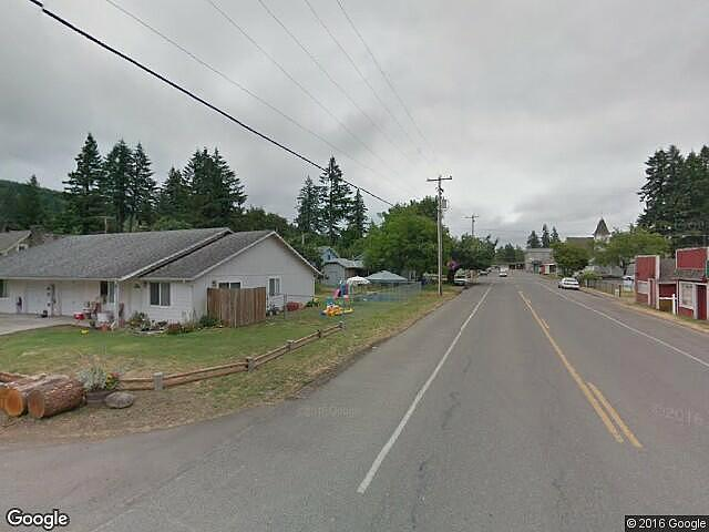 Lease to Own Home on 4Th Mill City, OR