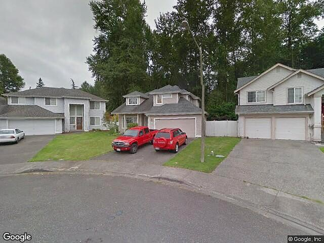 Lease to Own Home on 70Th Marysville, WA