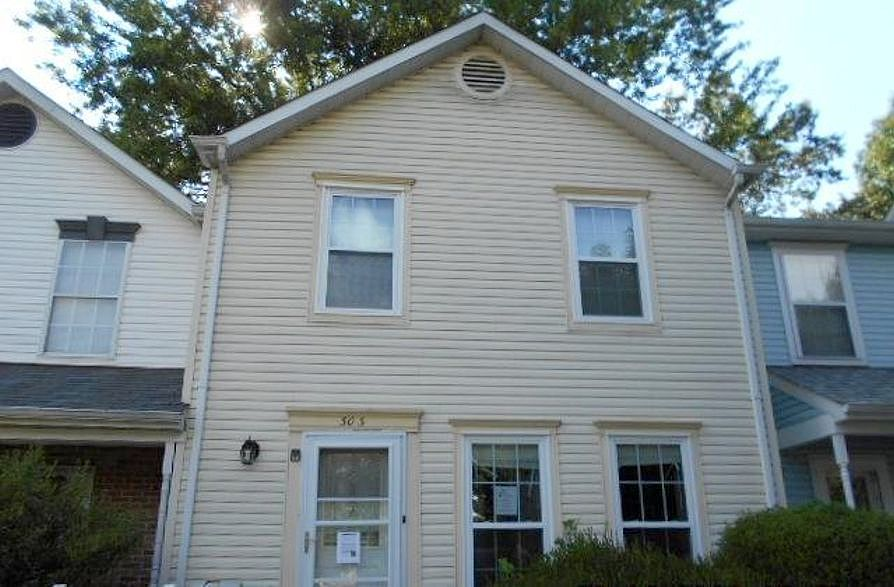 Lease to Own Home on Cabin Stafford, VA