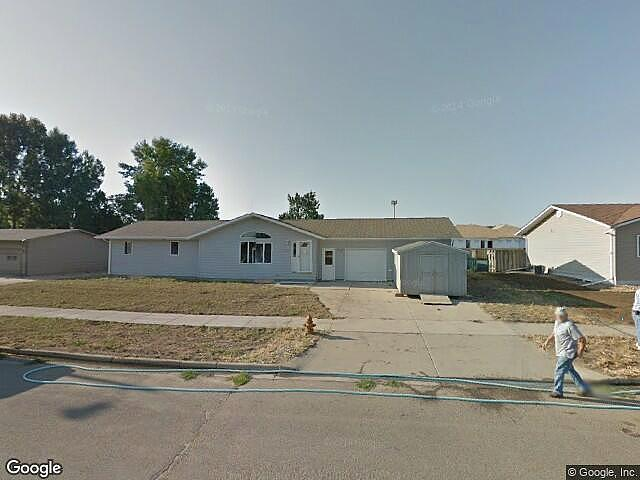 Lease to Own Home on 5Th Minot, ND