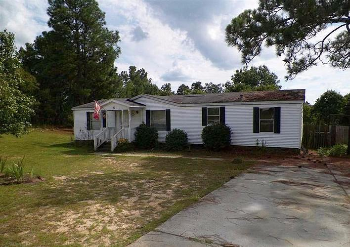 Lease to Own Home on Englewood Sanford, NC