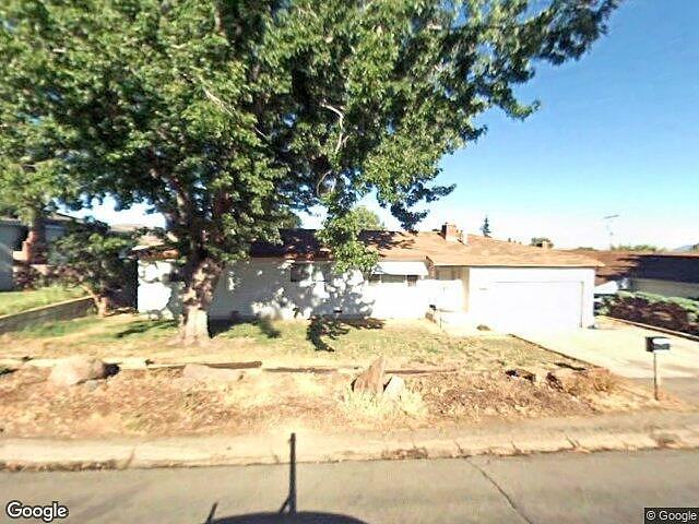 Lease to Own Home on Paiute Susanville, CA