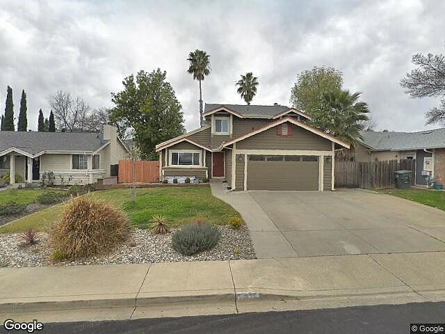 Lease to Own Home on Dublin Way Vacaville, CA