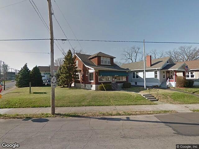 Lease to Own Home on Shelby Louisville, KY