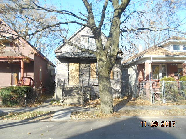 Lease to Own Home on 117Th Chicago, IL