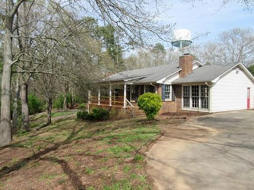 Lease to Own Home on Springdale Royston, GA