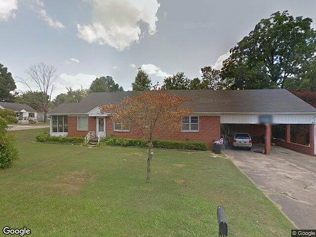 Lease to Own Home on Northwood Humboldt, TN