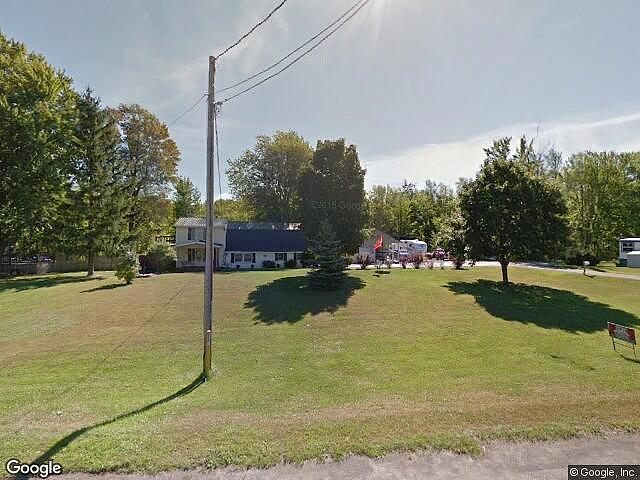 Lease to Own Home on Us Route 11 Adams Center, NY