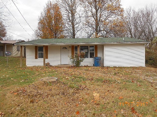 Lease to Own Home on Odell Marionville, MO