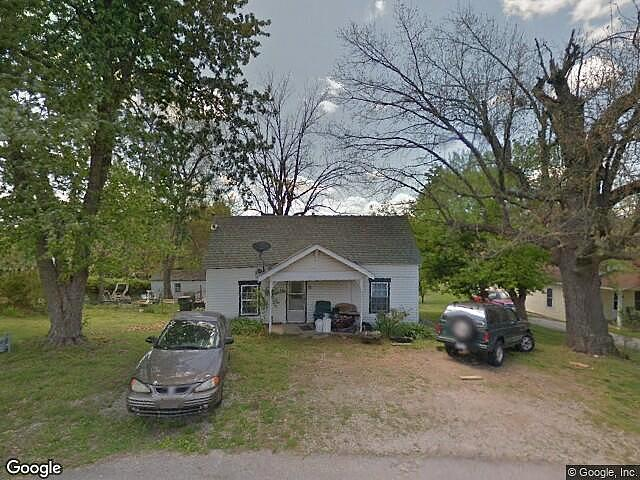 Lease to Own Home on School Ave Elm Springs, AR