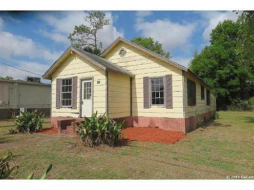 Lease to Own Home on 4Th High Springs, FL