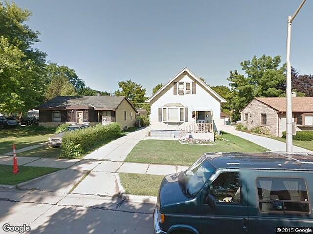 Lease to Own Home on 86Th West Allis, WI