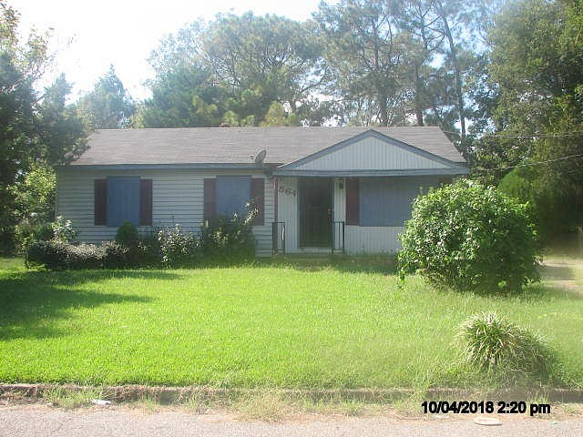 Lease to Own Home on North Delta Street Greenville, MS