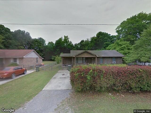 Lease to Own Home on Muldrow Bishopville, SC