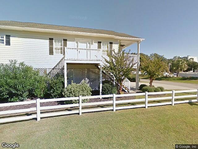 Lease to Own Home on 5Th North Myrtle Beach, SC