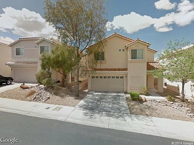 Lease to Own Home on Cottonwood Ranch Henderson, NV