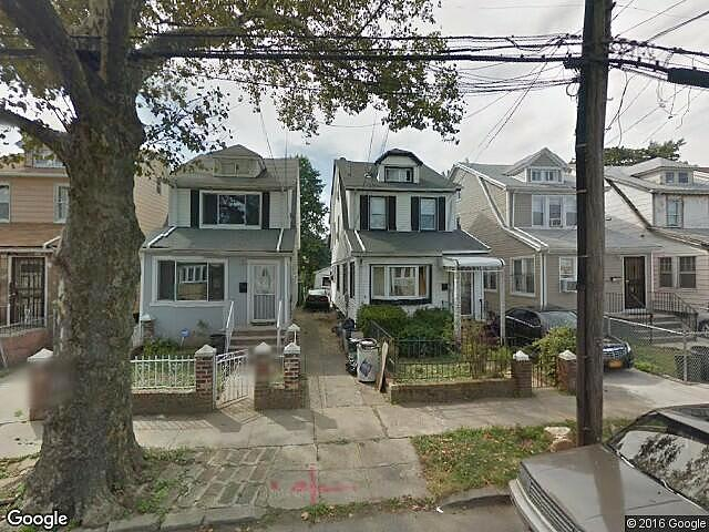 Lease to Own Home on 207Th Jamaica, NY