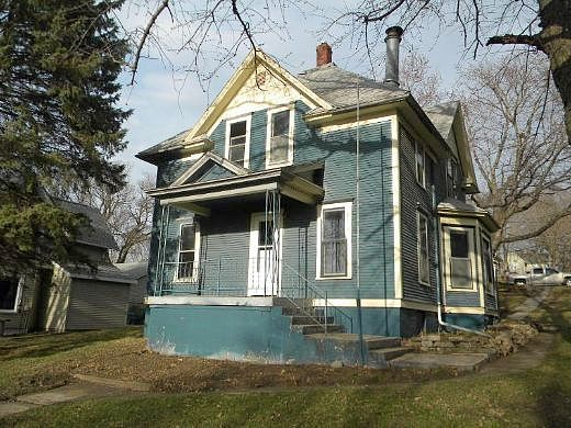 Lease to Own Home on Walnut Avoca, IA