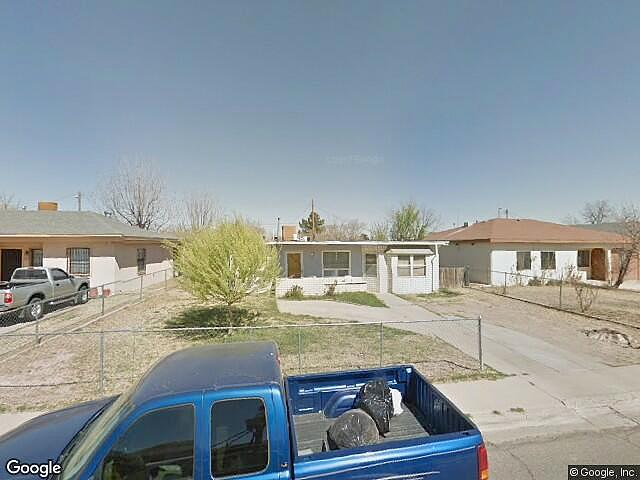 Lease to Own Home on Ballard Roswell, NM