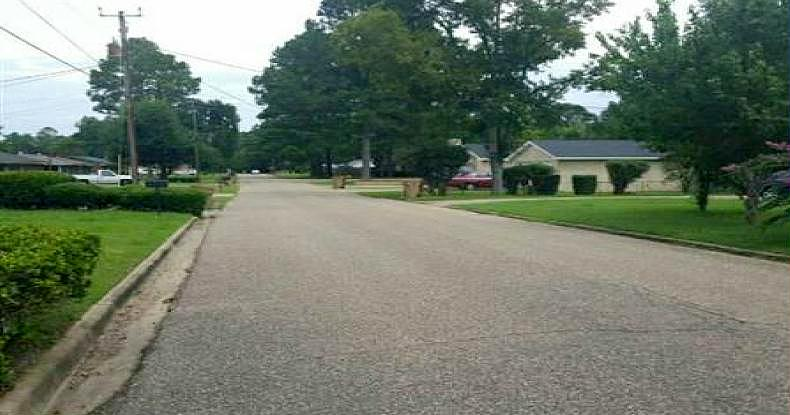Lease to Own Home on Park Selma, AL