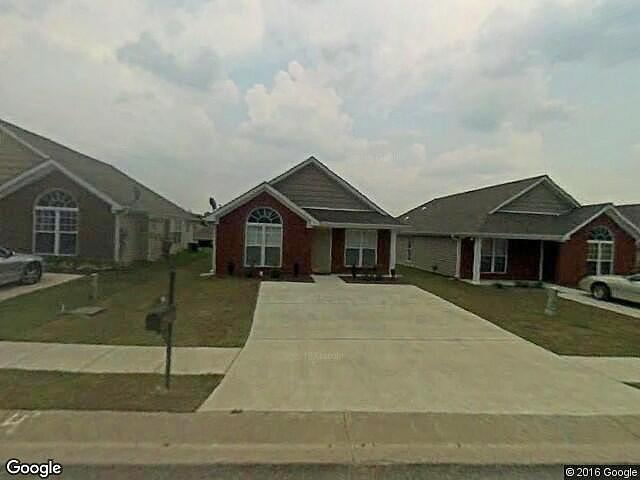 Lease to Own Home on Village Calera, AL