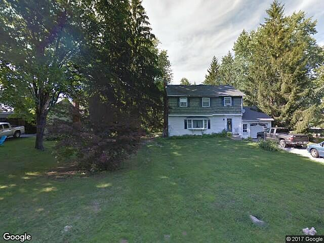 Lease to Own Home on Beechwood Burnt Hills, NY