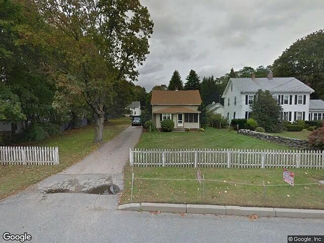 Lease to Own Home on Ten Rod North Kingstown, RI