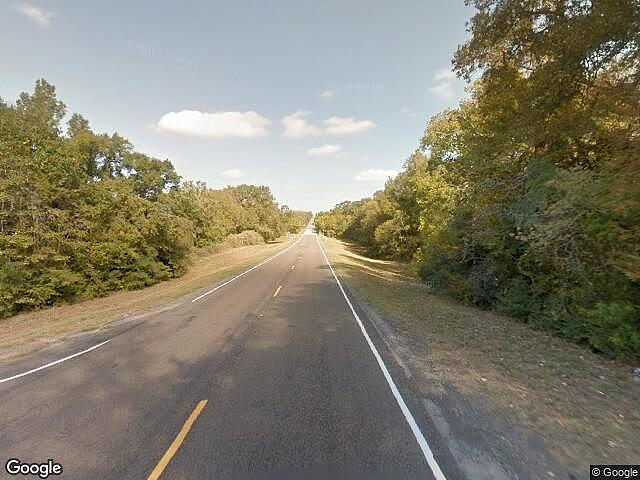 Lease to Own Home on State Highway 75 Centerville, TX