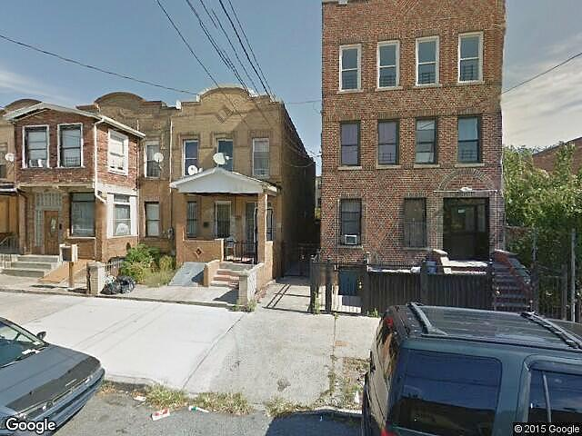 Lease to Own Home on Atkins Brooklyn, NY