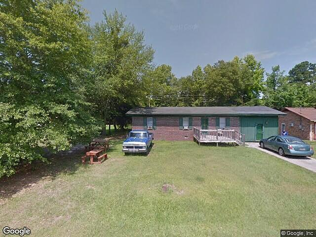 Lease to Own Home on Bowers St Estill, SC