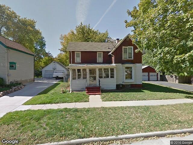 Lease to Own Home on Jefferson Fort Atkinson, WI