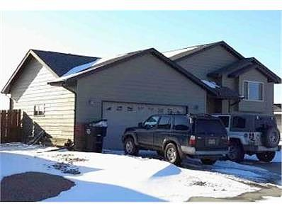 Lease to Own Home on Radial Box Elder, SD