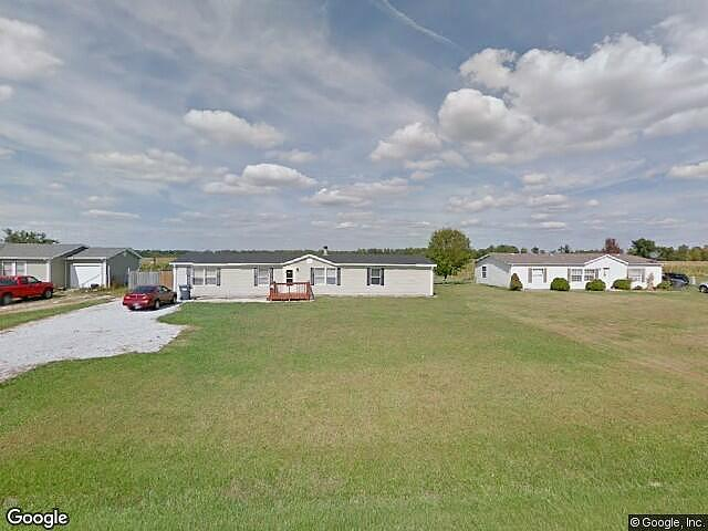 Lease to Own Home on Us Highway 50 Holton, IN