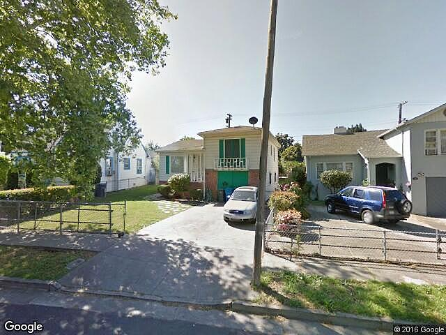 Lease to Own Home on Buss Vallejo, CA