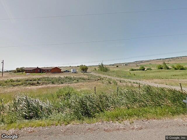 Lease to Own Home on Watt Canyon Thorp, WA