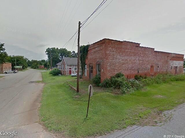 Lease to Own Home on Hwy 74 Culloden, GA