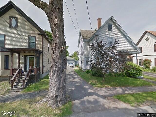 Lease to Own Home on Parkview Ave Bangor, ME