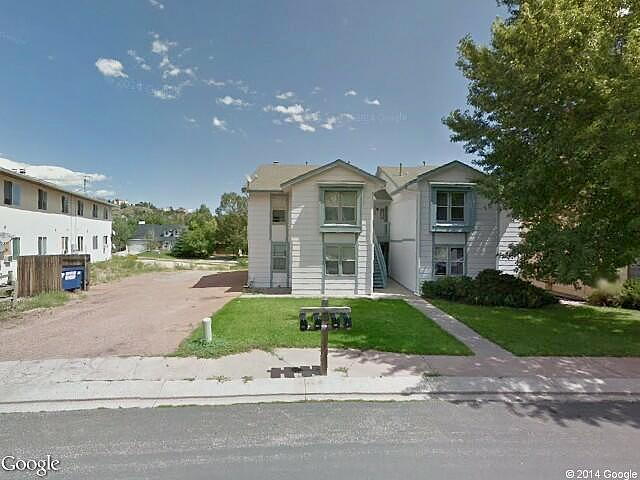 Lease to Own Home on Split Rock Colorado Springs, CO