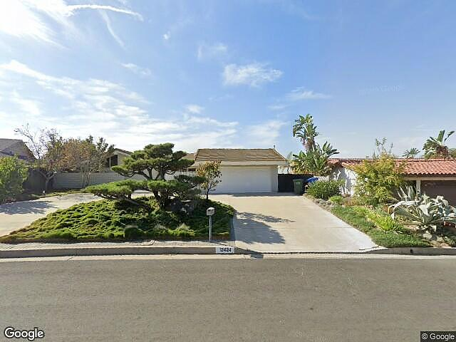 Lease to Own Home on Carinthia Whittier, CA