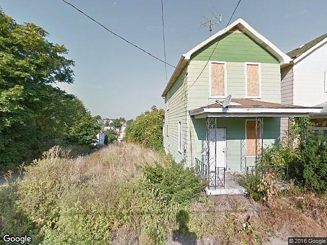 Lease to Own Home on Packer Mckeesport, PA