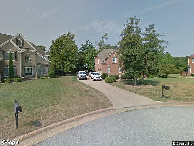 Lease to Own Home on Pintail Path Newport News, VA