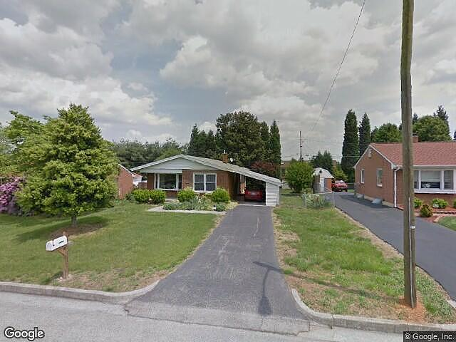 Lease to Own Home on Bruce Salem, VA