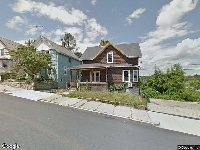 Lease to Own Home on Carrington Woonsocket, RI