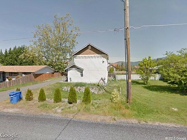 Lease to Own Home on Medart Grants Pass, OR