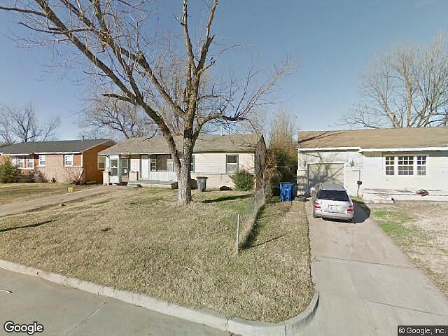 Lease to Own Home on 52Nd Tulsa, OK