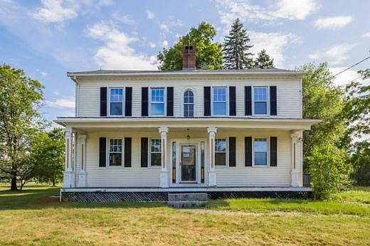Lease to Own Home on South Winsted, CT